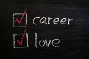 Career Love